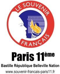 Souvenir Francais XI - logo