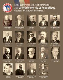 2017-07-14 SF XX - hommages Presidents Republique - affiche SF national